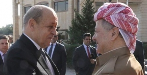 Role of Kurds in Defeating IS Cannot Be Ignored: Barzani