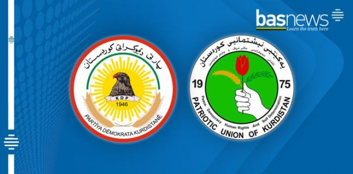 KDP, PUK to Form Kurdish Front for Provincial Elections