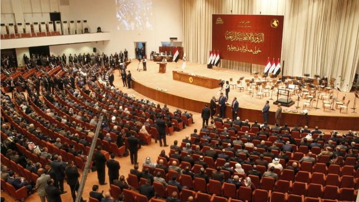 Lawmakers Intensify Efforts to Oust Foreign Forces from Iraq