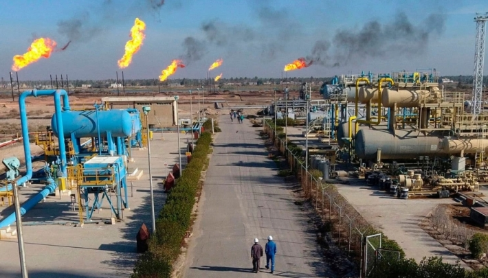 Iraq Denies Reports on Replacing ExxonMobil with BP and Eni
