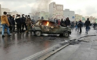 Iran Petrol Price Protests: 21 Kurds Killed, Over 140 Injured