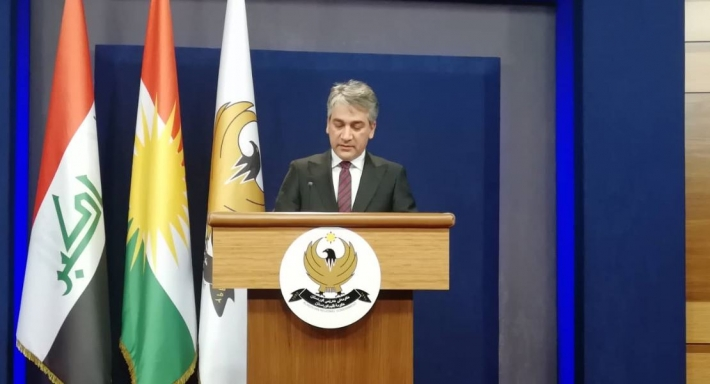 KRG Optimistic about Budget Agreement with Baghdad: Spokesperson